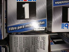 ONE M1MC-174 Mobil 1 Motorcycle Oil Filter Yamaha Virago 750 900 920 1000 1100