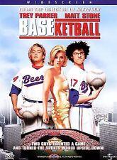 Baseketball (Dvd, 1998) !Buy 4 Items Get Free Shipping!