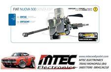 Servosterzo elettrico rigenerato Fiat Nuova 500 senza esp