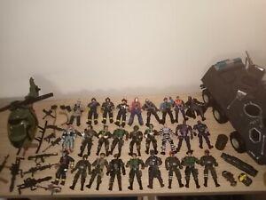 Chap Mei Soldier Force & Other Bundle Set