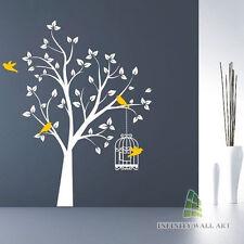 Butterfly Art Wall Stickers