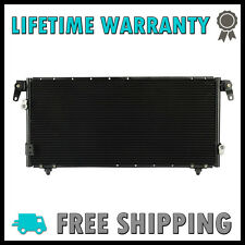 4963 New Condenser For Toyota Tundra 2000 - 2005 3.4 V6 4.7 V8 Lifetime Warranty