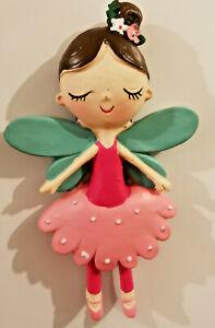 Cute Fairy Fridge Magnet