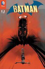 Batman # 29 Variant IL NUOVO UNIVERSO DC - - 777 ex. - COMIC ACTION 2014-Top