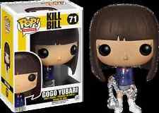 POP VINYL GOGO YUBARI KILL BILL #71