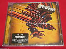 JUDAS PRIEST - Screaming for Vengeance: Special 30th Anniversary [CD & DVD]