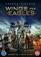 Wings Of Eagles [DVD]