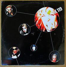 "12"" Vinyl Single/HK 119-Pick Me Up(PMU)One Little Indian(#497TP 12)2005"