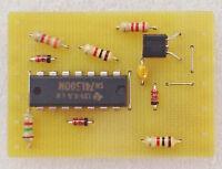 Atari 2600 2in1 Pause & A/V Composite Video Mod Kit NTSC/PAL - DIY