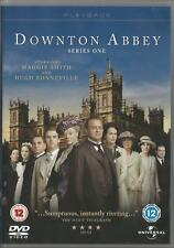 Downton Abbey - Series 1 - Complete New & Sealed (DVD, 2010, 3-Disc Set)