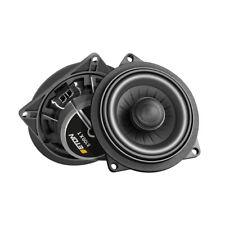 Eton b100xt 10 cm 2-Wege Coax for BMW Plug- and -Play Coaxial Speakers 1 Pair