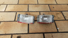 Nebelscheinwerfer Stoßstange fog lights bumper Honda CRX ED9 EE8 EF8 88-91