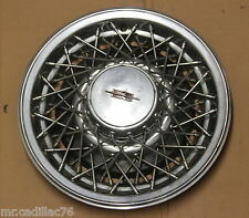 Original Oldsmobile Delta 88 Speichen Radkappe 15 Zoll  Hubcap Wheel Cover - #10