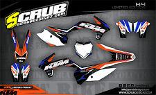 2018 ktm 85 graphics. modren graphics scrub ktm graphics decals kit sx 85 20132018 motocross stickers mx u002713 in 2018 ktm 0