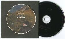 """FEIST ~ LET IT DIE ~ 2004 EU 13-TRACK """"PROMO"""" CD ALBUM"""