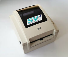 TOSHIBA TEC Label Printer B-SV4D Etikettendrucker Thermal USB