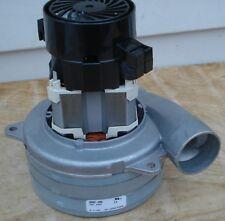 NEW Kleen-Rite Ametek Lamb Vacuum Motor 220V Q6600-096A Tangential Wagner/Titan