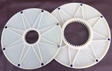 BoWex FLE-PA  48 65 80 100 Flanschkupplung Kupplung KTR