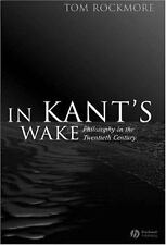 IN KANT'S WAKE - NEW HARDCOVER BOOK