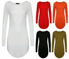 Unbranded Viscose Machine Washable Solid Dresses for Women