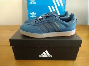 Adidas Velosamba SPD Cycling Shoes Navy Ink Size 6 UK BNIBWT
