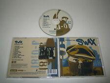 CAPRO ESPIATORIO CERA/SWAX(HOLLYWOOD/0927-47398-2)CD ALBUM
