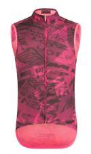Rapha Archive PRO TEAM Graffiti Lightweight Gilet Hi-Viz Pink Size M