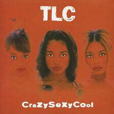 Brand New! CrazySexyCool by TLC (Vinyl) Double LP - 2012