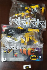 LEGO 76013 - Super Heroes - Batwing - No Figures/No Box