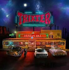 TRIXTER - Human Era - CD