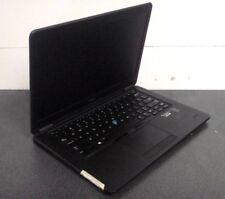 """Dell Latitude E7450 i5 5300U 2.30GHz 4GB RAM 320GB 14"""" HDMI Ultrabook Laptop"""