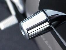 Honda CBR600 CBR 600 F4i 929 954 929RR 954RR 1000 RR 1000RR CHROME FRAME SLIDERS