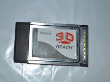 ✔ 📶 Working Netopia 3D portée B 32 bits Wifi Ordinateur Portable Carte PCMCIA-UK