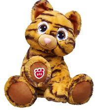 "Build-a-Bear 14"" Tiger Cup Stuffed Plush Animal"