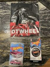 2021 Hot Wheels Legends Tour '83 Chevy Silverado Bundle Black XL