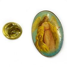 VINTAGE PIN ANGEL COSTUME JEWELRY