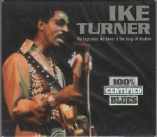 "Ike Turner ""New/Sealed CD"" Legendary Ike Turner & The Kings Of Rhythm"
