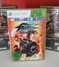 The King Of Fighters XIII - Deluxe Edition XBOX360 Neu & OVP