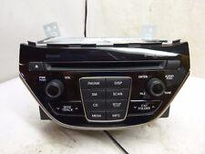 13 2013  Hyundai Genesis Radio Cd Player Mp3 Player 96180-2M117YHG  LZ129