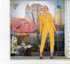 (FB50) Elsie, London Town - DJ CD