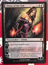 1x x1 Liliana Of The Veil (READ) *Type1*