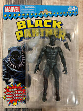 Marvel Legends X-Men Retro Black Panther 6in. Action Figure