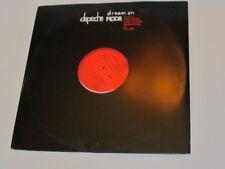 """Depeche Mode - Dream On 2 x 12"""" RARE Remixes"""