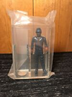 Kenner Star Wars Bespin Guard Black HK AFA 75 vintage loose RARE 1981 ESB