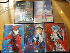 EVANGELION - DVD
