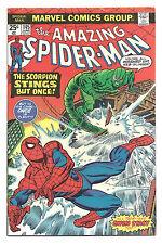 Marvel Amazing Spider-man #145