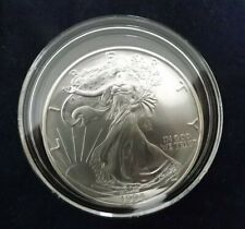 1994 American Eagle 1 oz Fine Silver Dollar - US Mint Bullion One Ounce