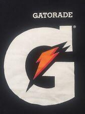 GATORADE Sports Instant Energy Drink Athletes Lightning Bolt Adult TSHIRT 2XL