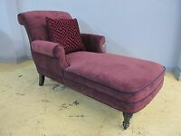 Thomasville Fredericksburg Upholstered Mariah Chaise Lounge Daybed 1258-17