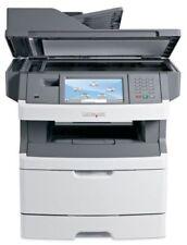 Escáneres Lexmark con resolución de 1200 x 1200 dpi para ordenador